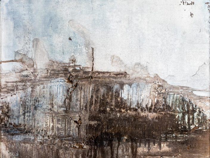Abstrakt Antik